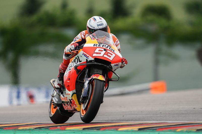 MotoGP Belanda 2021