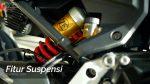 suspensi BMW F900R