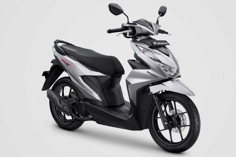 Promo Honda BeAT