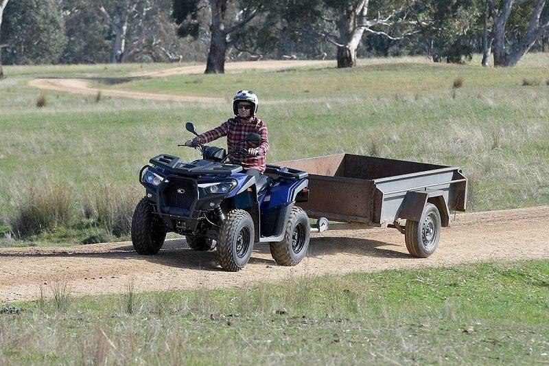 Harga ATV