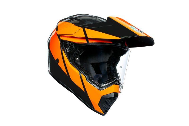 Helm Adventure