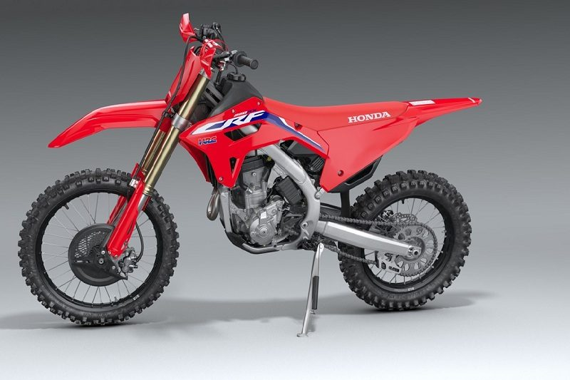 Honda CRF250RX
