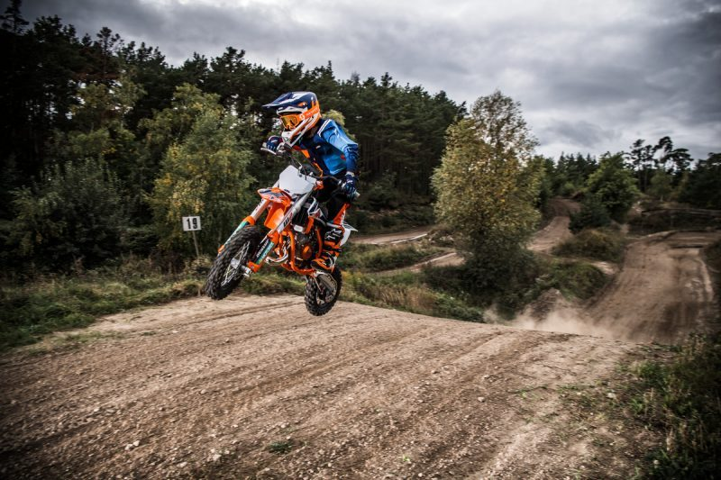 Motocross Mini