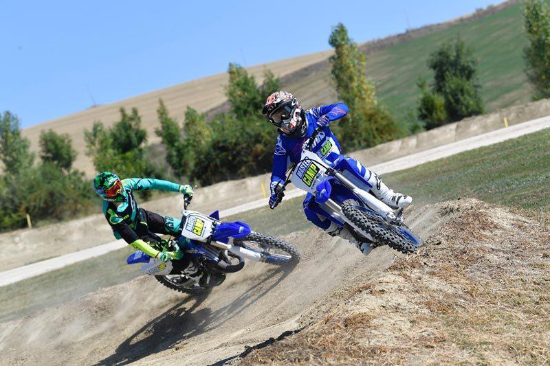 sekolah balap motor