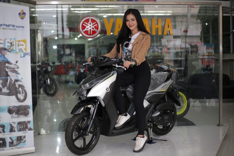 yamaha gear 2021